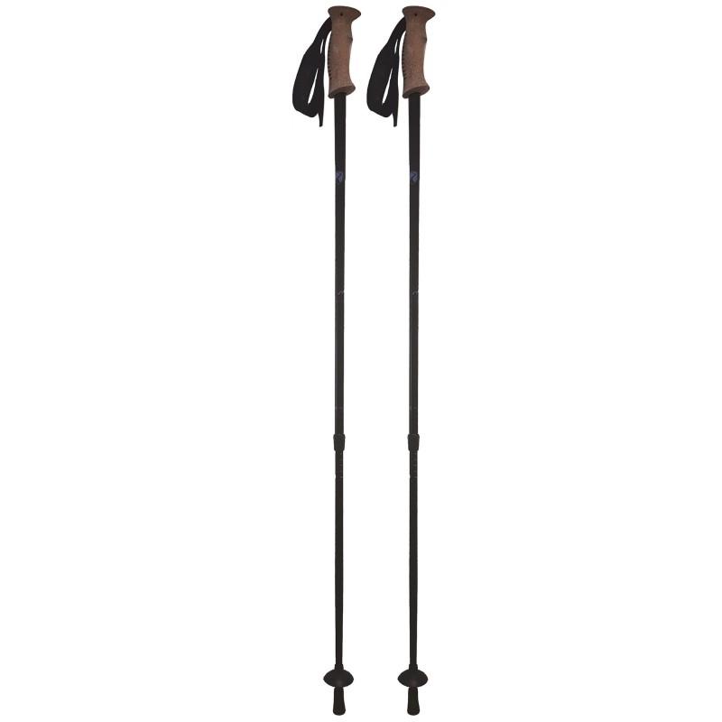 Batons De Ski Téléscopiques Torrent 105-135 MM