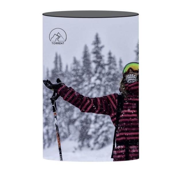 Round Neck Torrent Ski Republic
