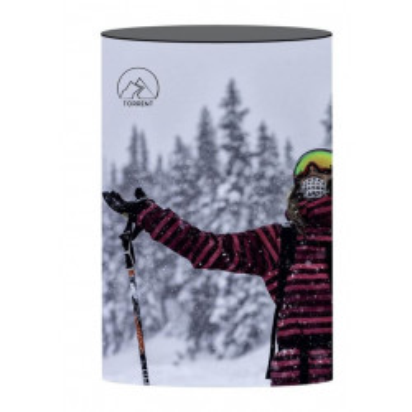 Tour de Cou Torrent Ski Republic