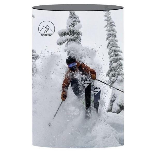 Round Neck Torrent Precision Ski