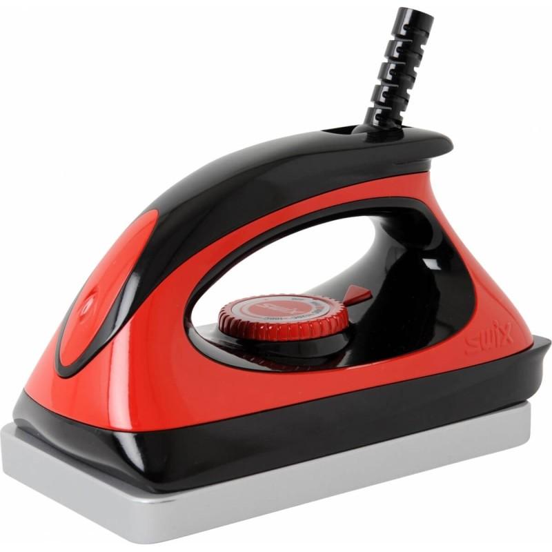 Fer à Farter Swix Waxing Iron Economy 220 V Rot