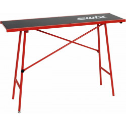 Table de Fartage Swix Waxing Table Rouge