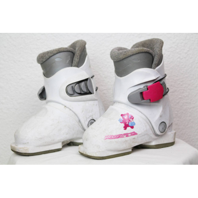 Chaussures de Ski Rossignol R18 Blanc