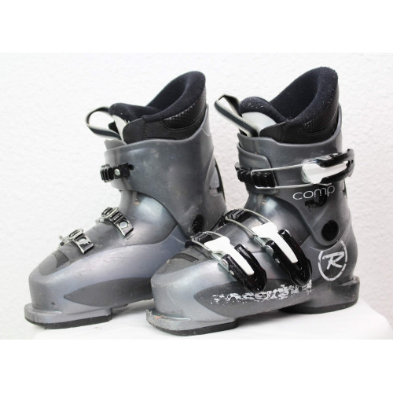 Chaussures de Ski Rossignol Comp J3 Gris