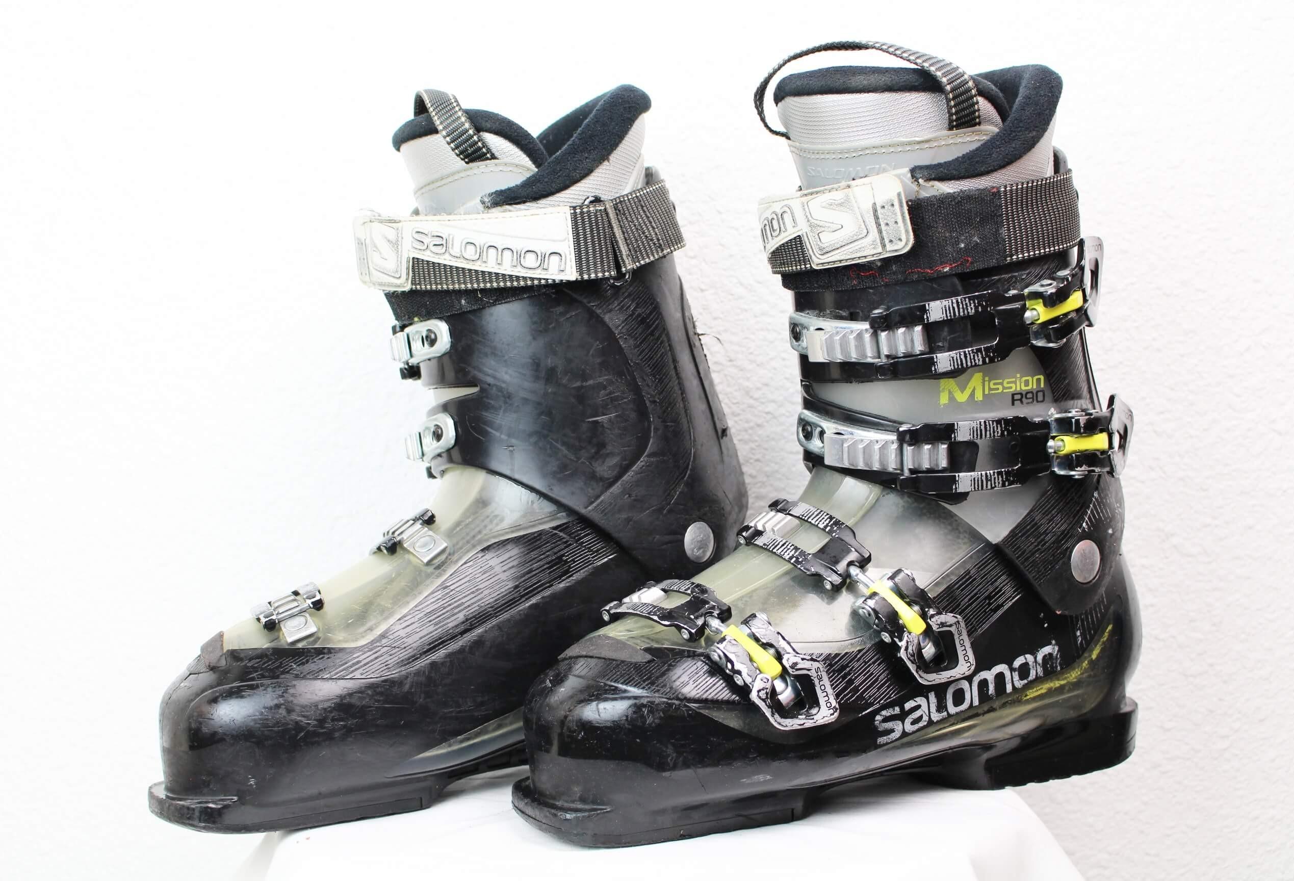 Mission Salomon Chaussures Ski R90 Skioccas De tqn6wf1