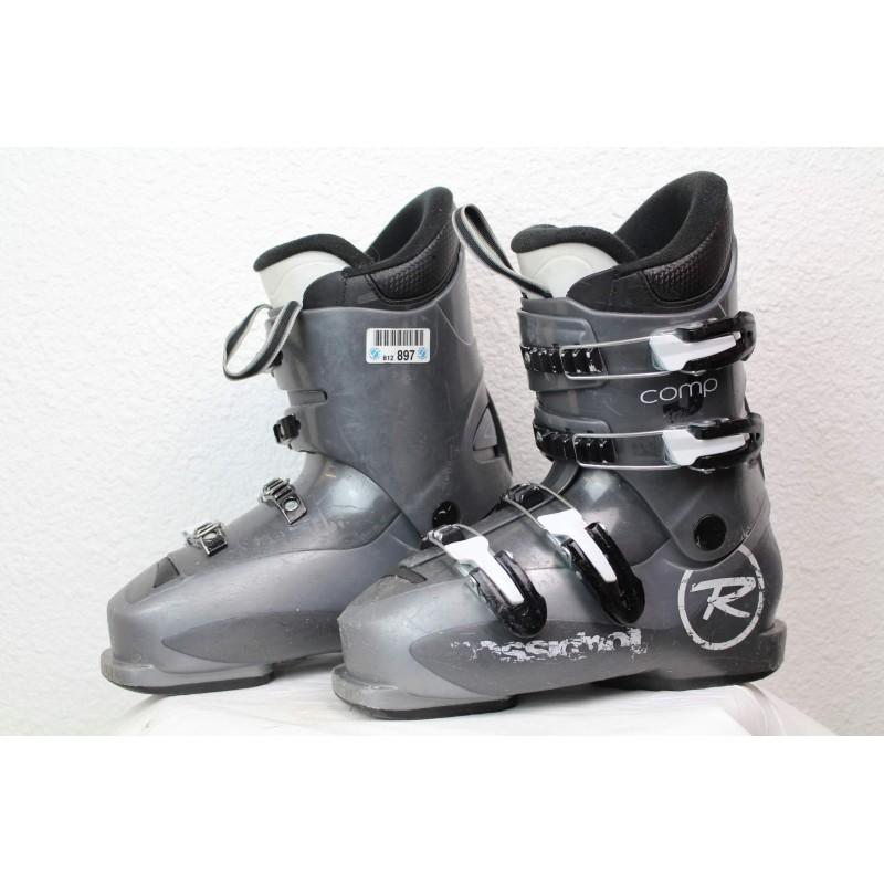 Chaussures de Ski Rossignol Comp J4 Gris