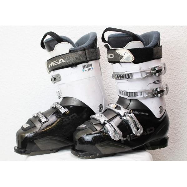 Chaussures de Ski Head Next Edge 80 Noir / Blanc