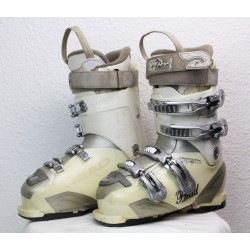 Chaussures de Ski Head Next Edge 80 W Blanc