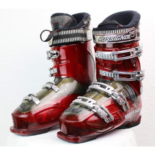 Ski boots Rossignol Alias Red