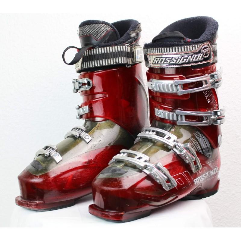 Chaussures de Ski Rossignol Alias Rouge