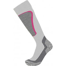 Socks Torrent Women Alpine Socks Light Grey