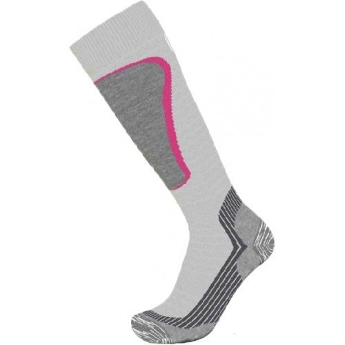 Chaussettes Torrent Women Alpine Socks Light Grey