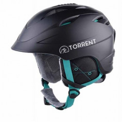Ski helmet Torrent Sp-S06 Matte Black