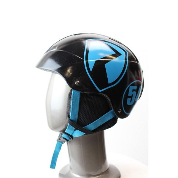 Ski helmet used Cairn Precision Ski Black / Blue
