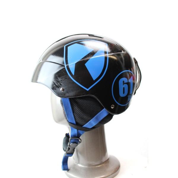 Casco da sci usati Cairn Precisione Sci Nero / blu
