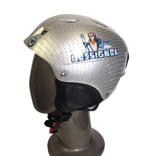 Helmet Ski Occasion Rossignol Comp J Pinguin