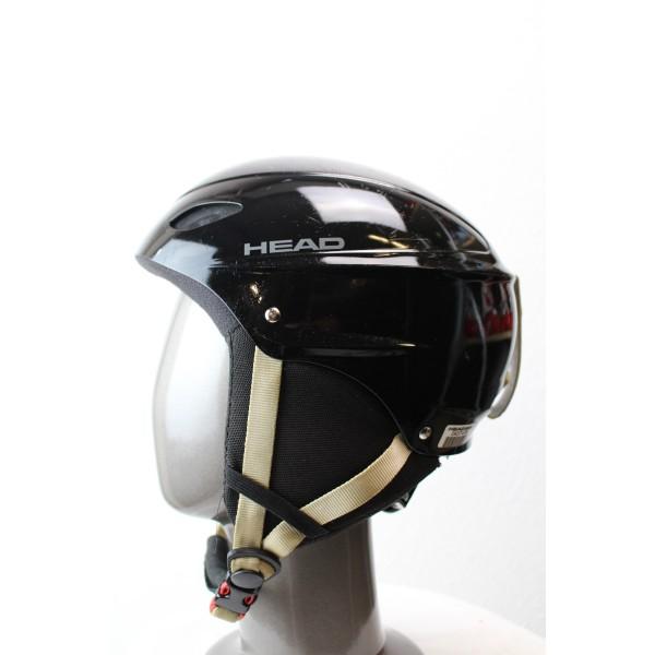 Ski helmet used Head Rental Black