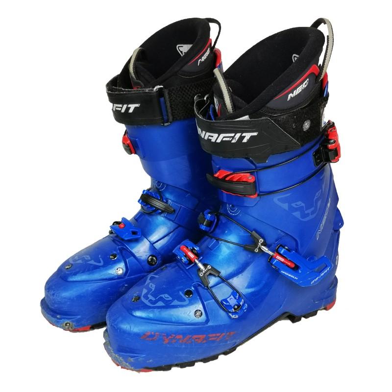 Chaussures de Ski de Randonnée Dynafit Neo U Bleu