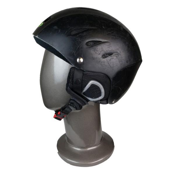 Ski helmet used Axxe Black