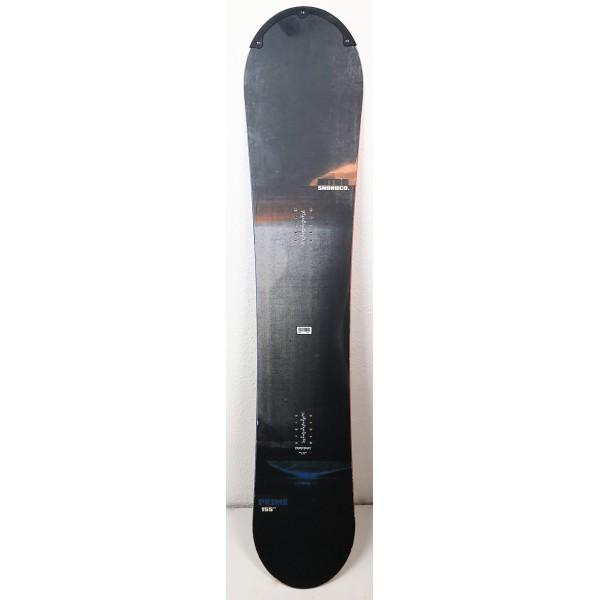 Snowboard Nitro Prime Black