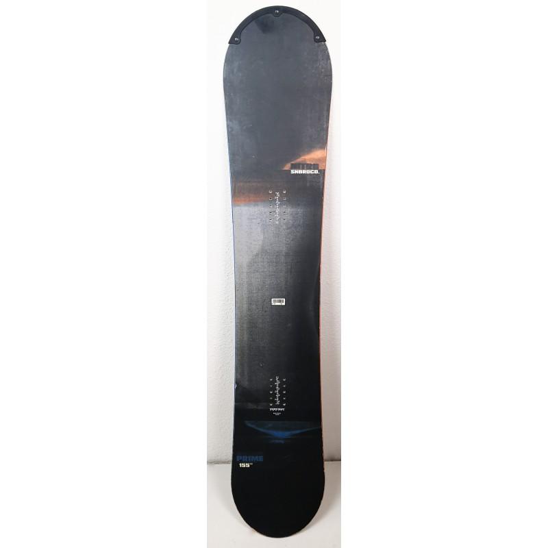 Snowboard Nitro Prime Nero