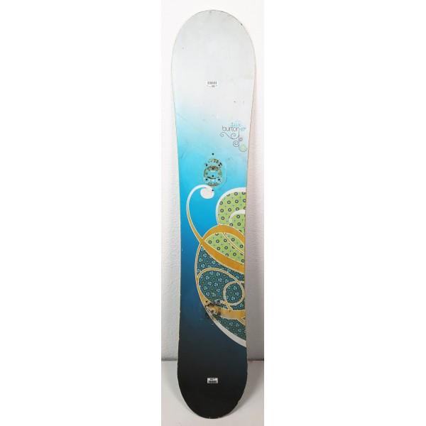 Snowboard Burton Lux 47 Blue
