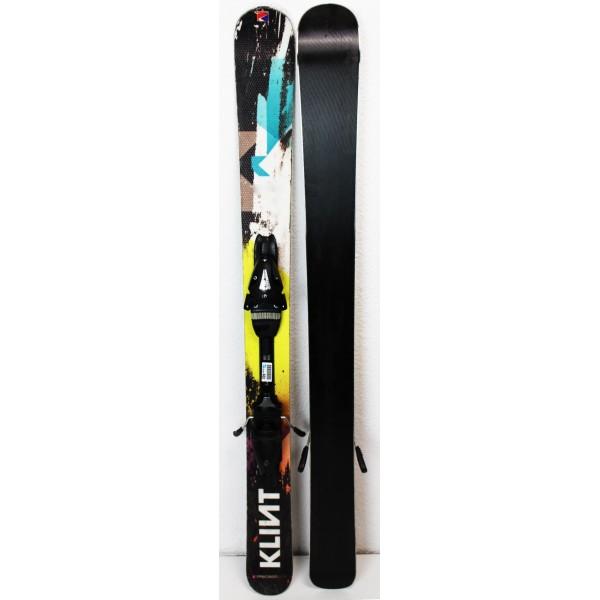 Pack Minisci Klint + Binding Tyrolia