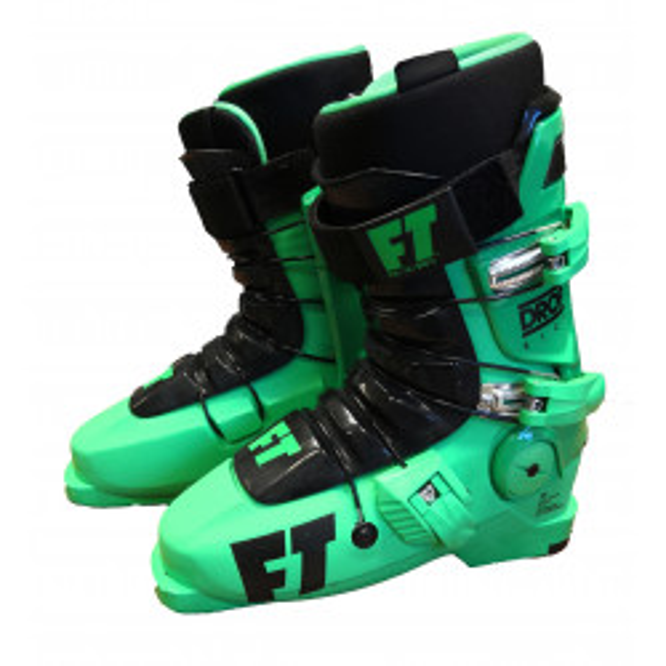 Chaussures de Ski Full Tilt Drop Kick Vert