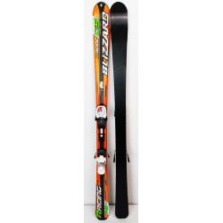 Pack Ski BLizzard Racing GS + Fixations Blizzard