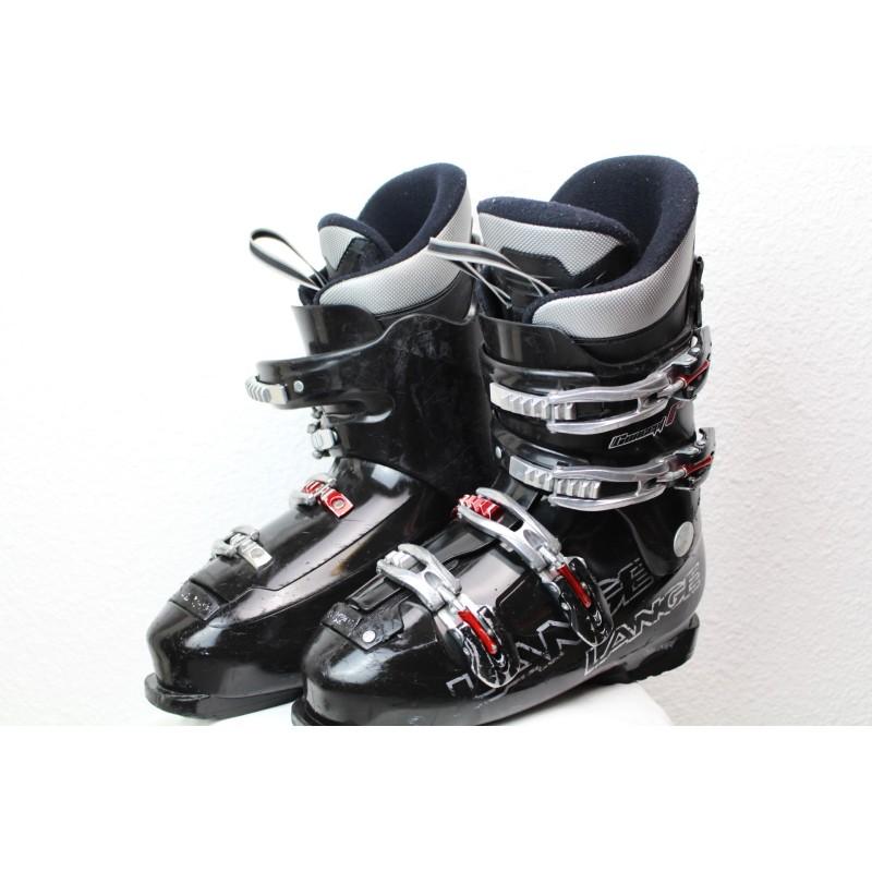 Chaussures de Ski Lange Concept Noir