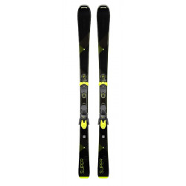 Pack Ski Head Joy SLR Joy Pro + Bindings CJOY 11