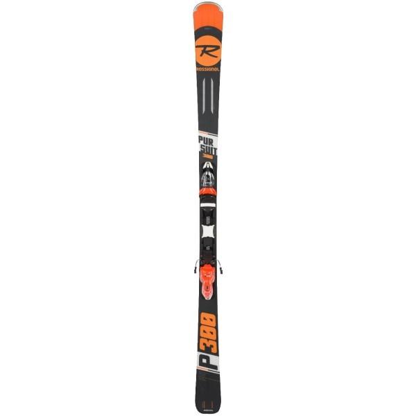 Pack Ski Rossignol Pursuit 300 + Bindings Xpress 11