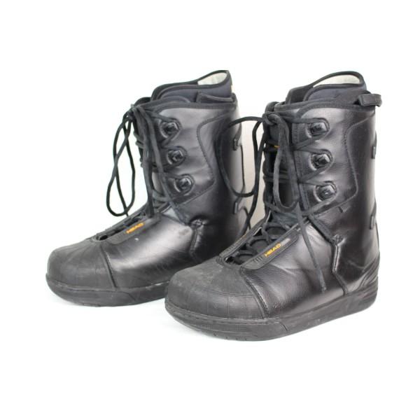 Snowboard Boots Head 450 RC Black