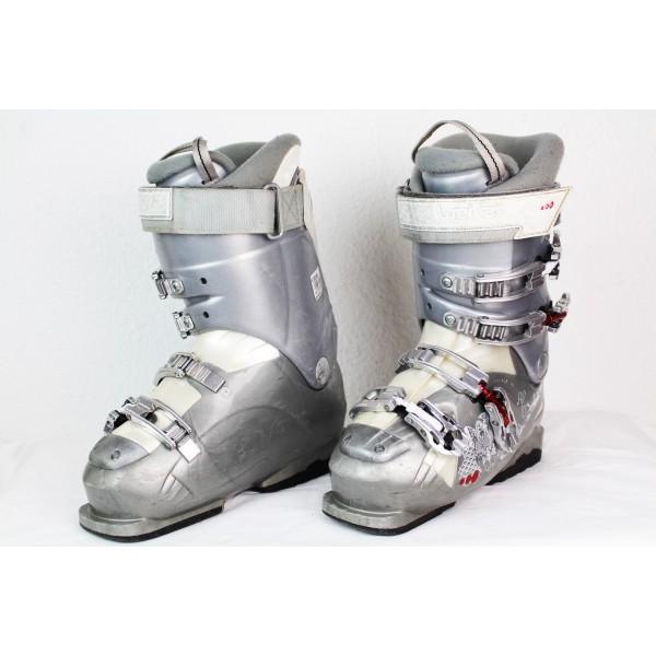 Chaussures de Ski Wed'ze Alu 10 Gris