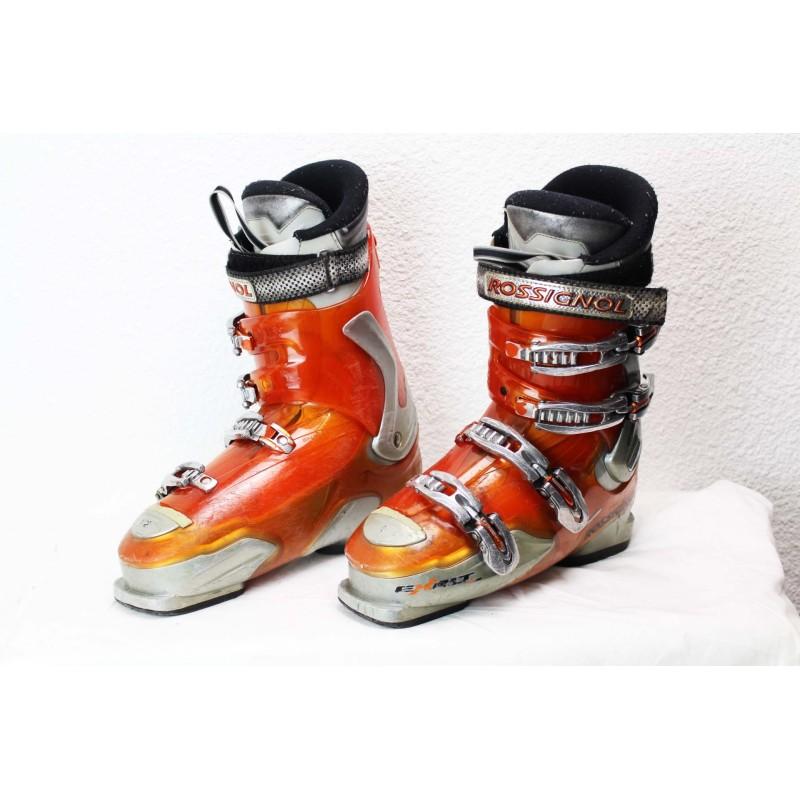 Ski boots Rossignol Exalt Orange
