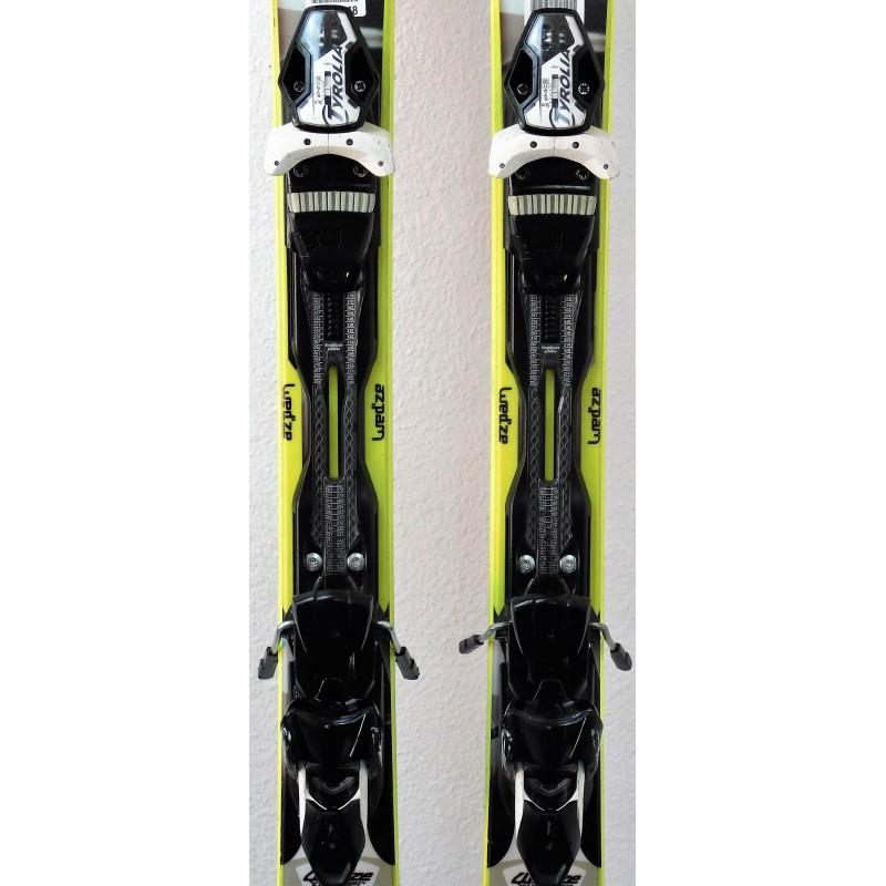 Fasteners Tyrplia PR Pro 12