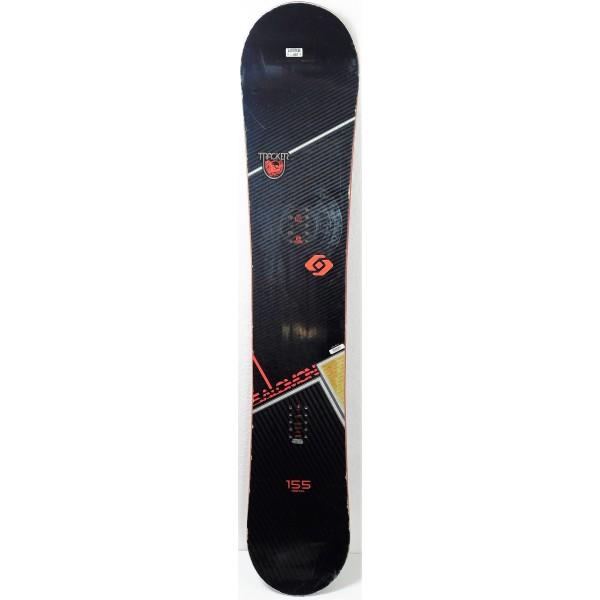Salomon Tracker ETAT 2 155 cm