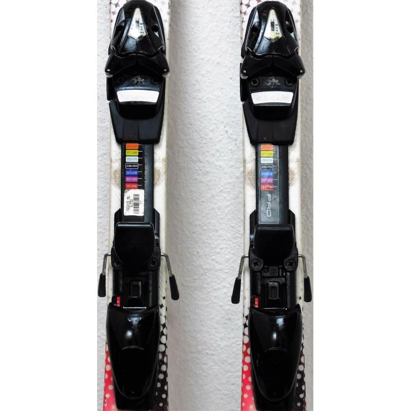 Pack Ski Head Mojo Spawn 3 + Bindings Tyrolia SP45