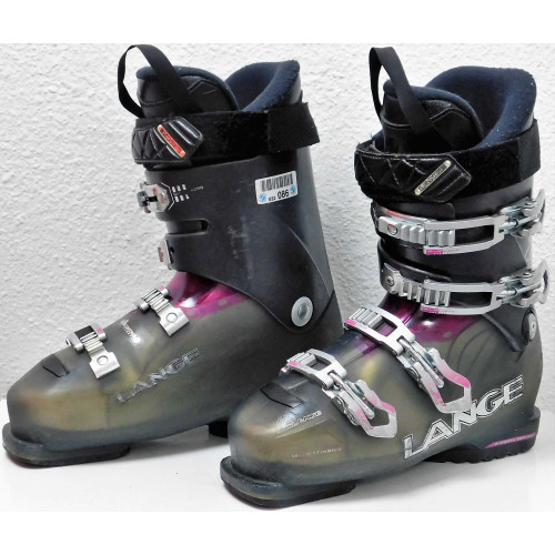 Skischuh Lange SXR W SkiOccas