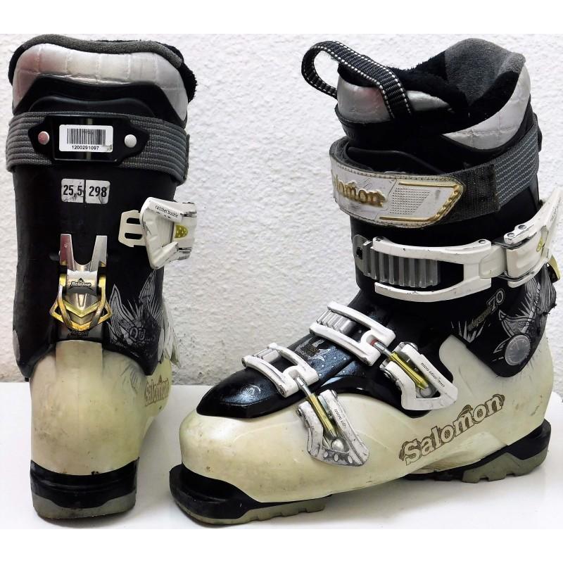 Chaussure De Ski Salomon Quest Access 770W