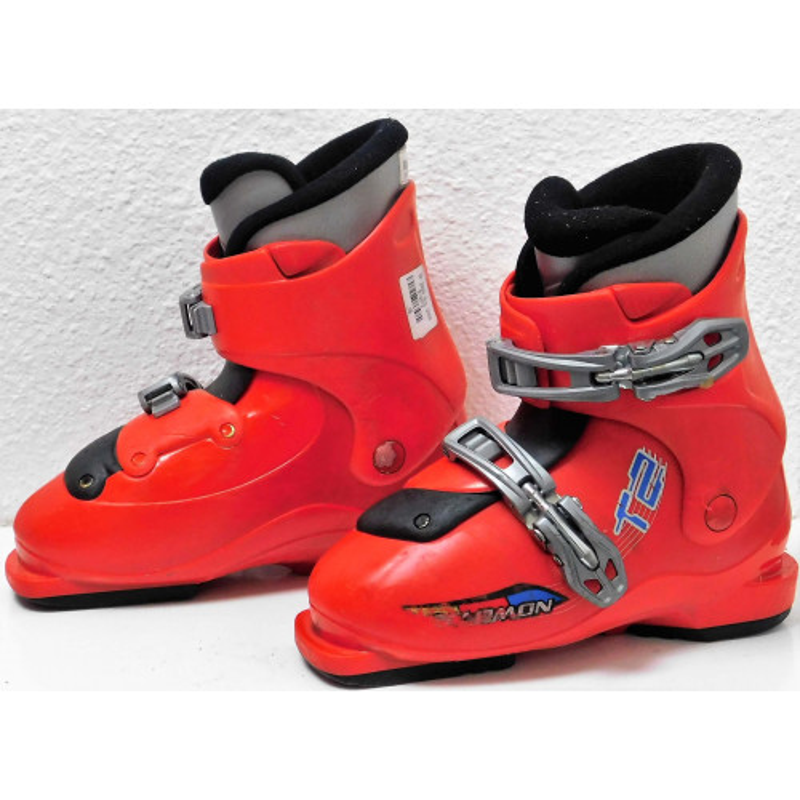 090333b835b Ski Boot Salomon Performa T2/T3 - SkiOccas
