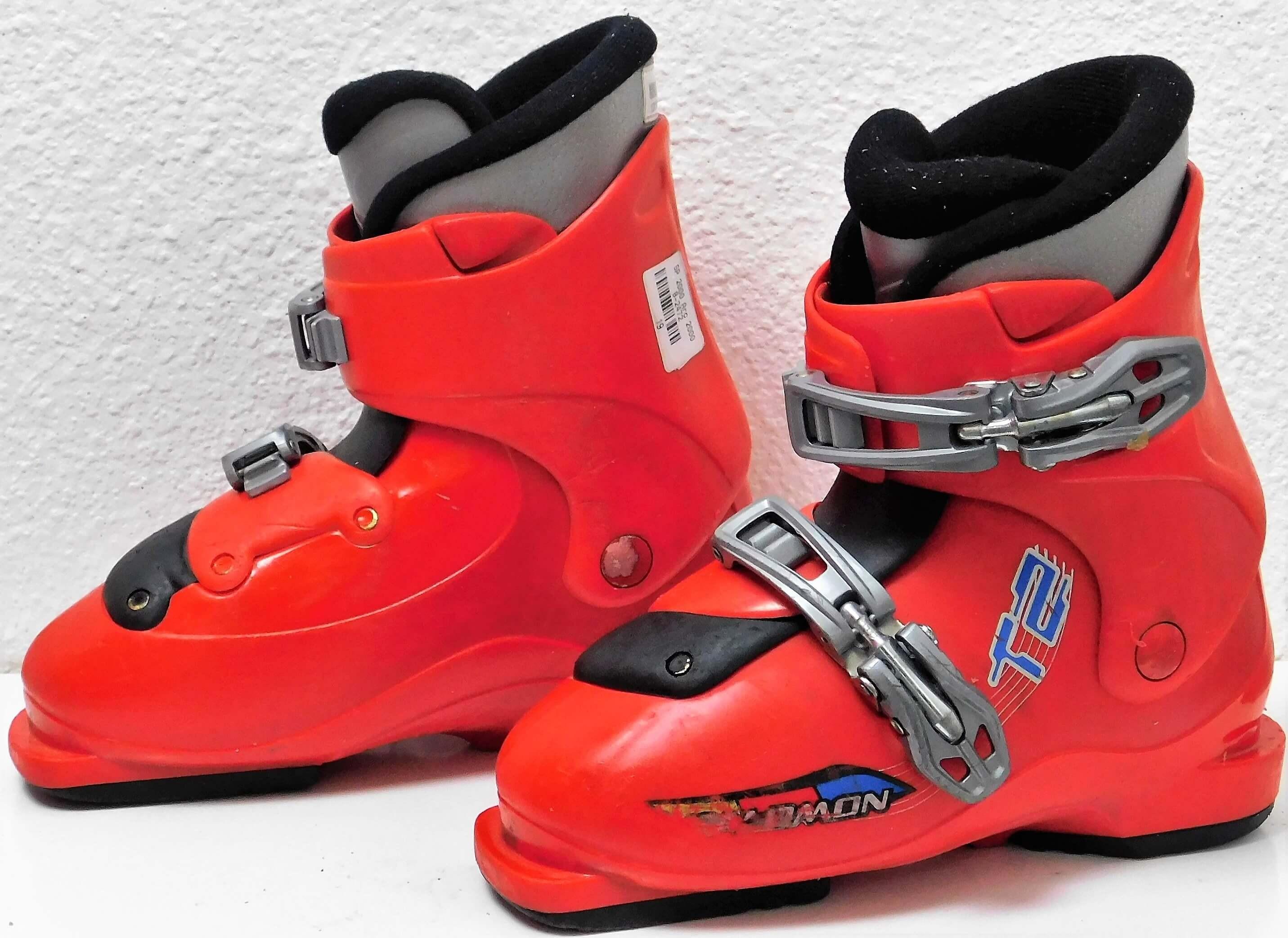 De T2T3 Ski Chaussure Salomon Performa m08nNvwO