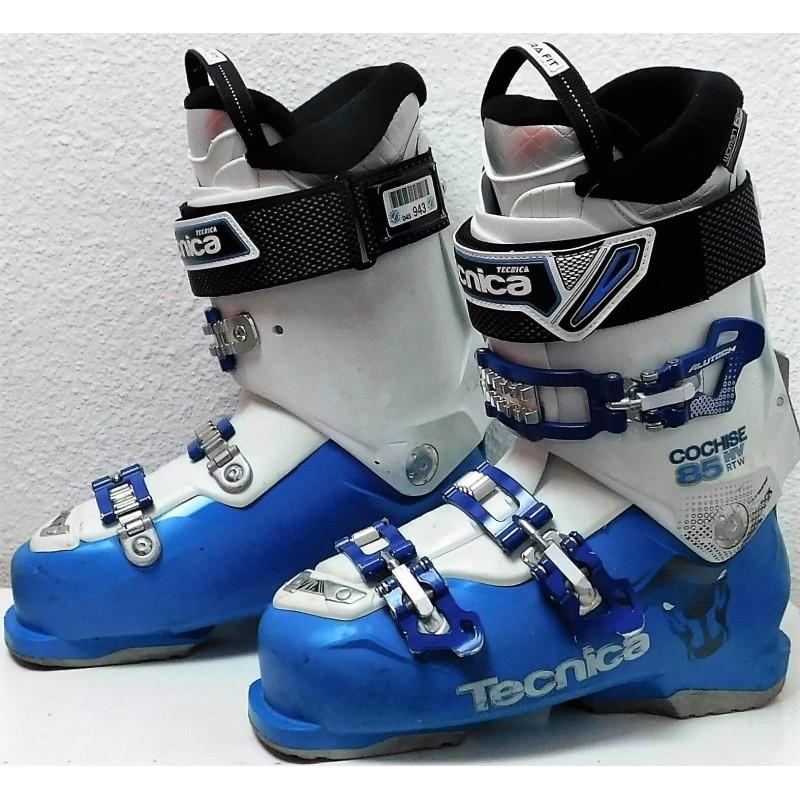 separation shoes 04aa9 ec110 Scarponi da sci Tecnica Cochise 85 HT RT W