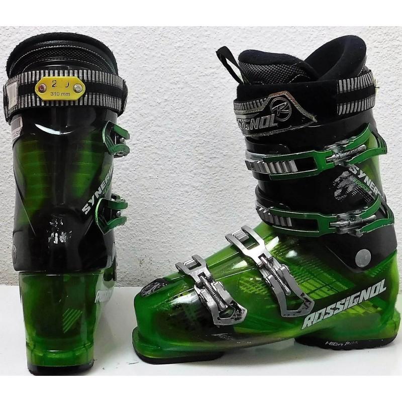 Skischuh Rossignol Alias Sensor Rtl