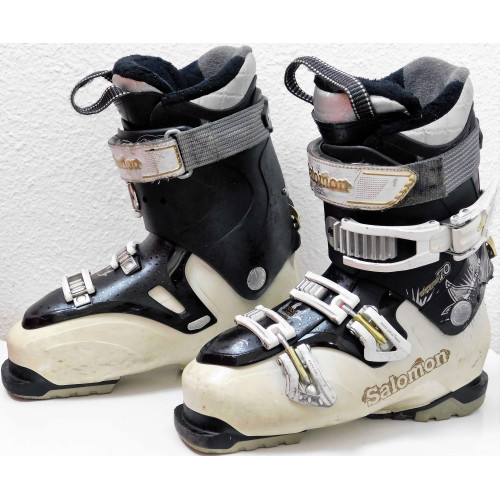 incredible prices various styles wholesale Ski boot Salomon Quest Access 770W