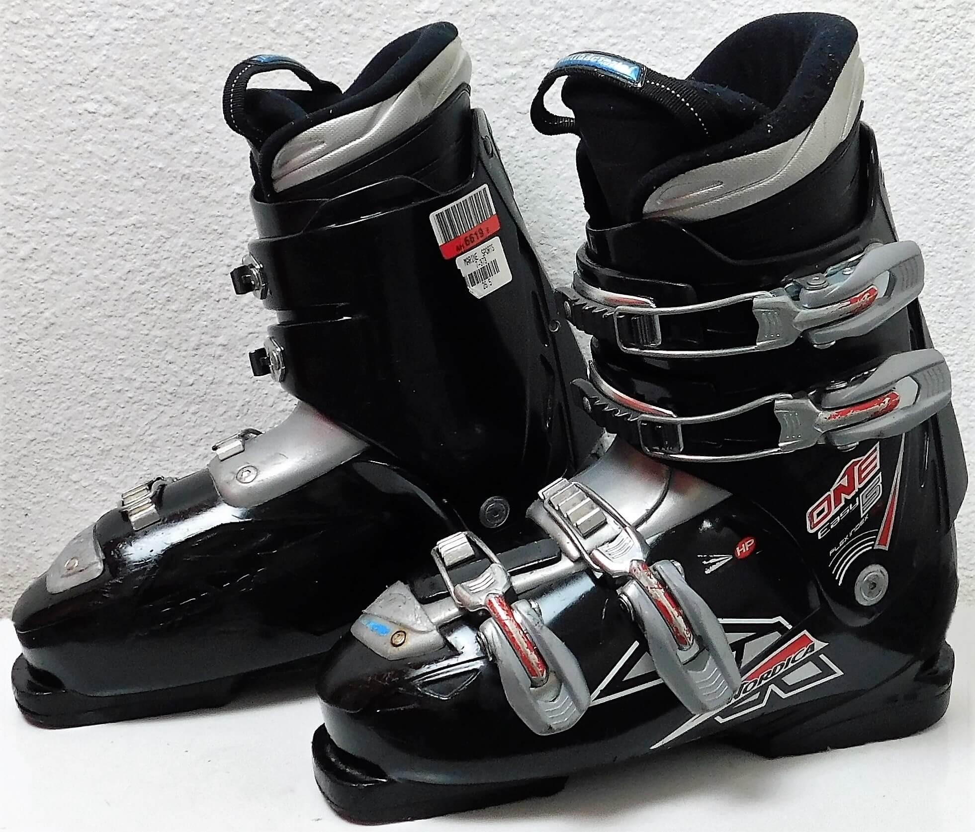One Skioccas Chaussure Nordica Easy Ski De 5 W4H4TBA