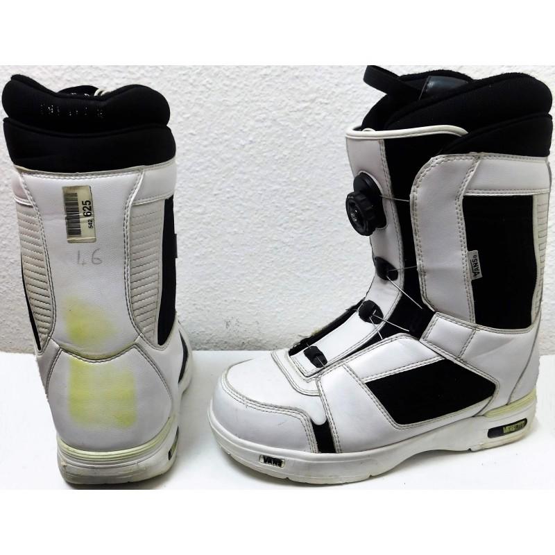 Boots De Snowboard Vans Encore