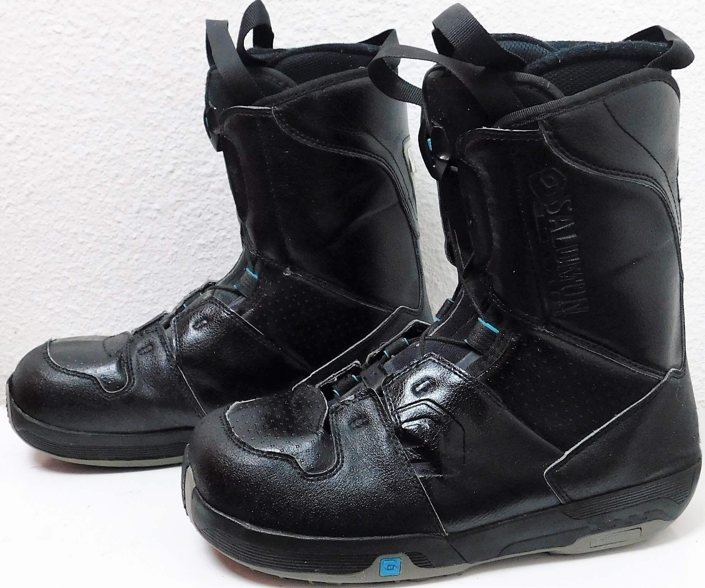 Boots De Snowboard Salomon Kamooks