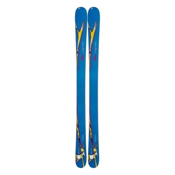 Head Mya No 9 Sw Ski-Frau