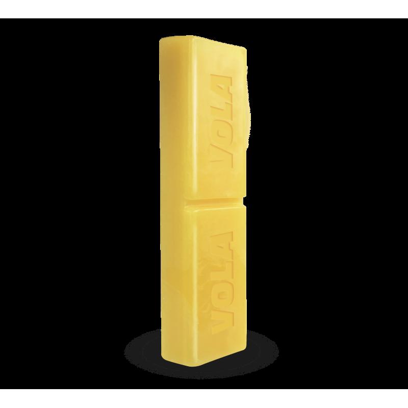 Wax Vola Mx Wax Bread 500 G Yellow